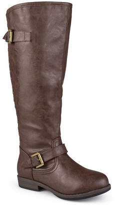 Journee Collection Spokane Riding Boots