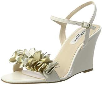 64e574b4da22 Cream Womens Sandals - ShopStyle UK