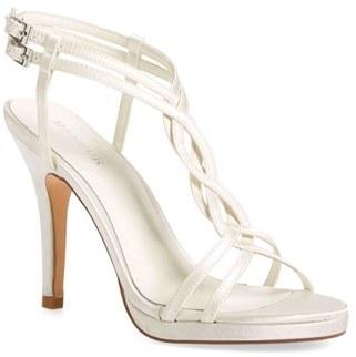 Menbur 'Concep' Bridal Sandal (Women) $135.95 thestylecure.com