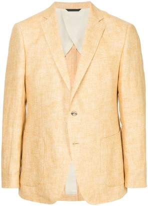 Durban D'urban single breasted blazer