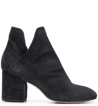 Officine Creative heeled ankle boots