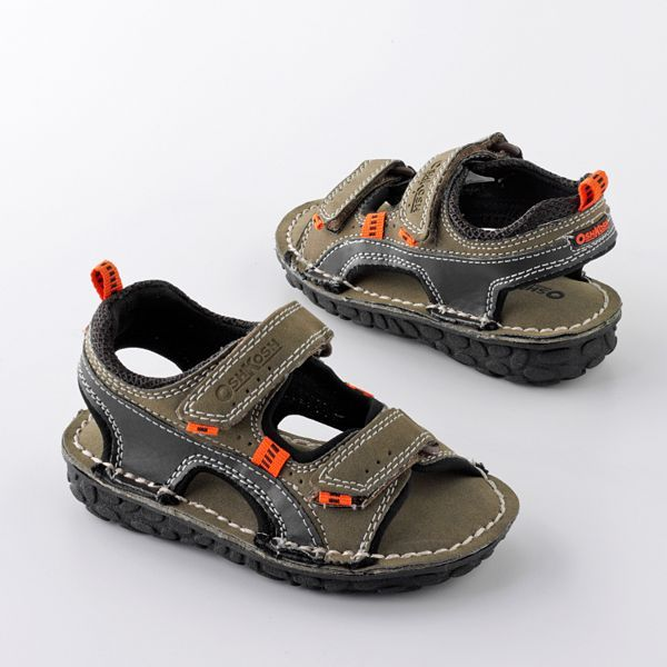 Oshkosh® Nassau Sandals
