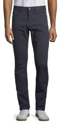 HUGO BOSS Delaware Slim-Fit Jeans