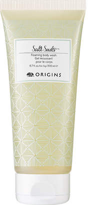 Origins Salt Suds Foaming body wash 200ml