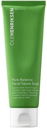 Ole Henriksen OLEHENRIKSEN Pore-Balance Facial Sauna Scrub