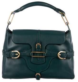Jimmy Choo Tulita Shoulder Bag