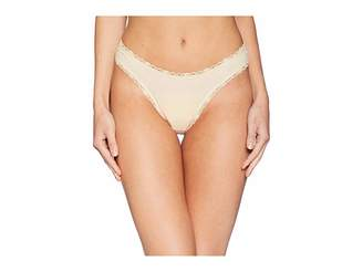 Cosabella Soft Cotton Low Rise Thong