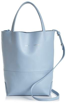 Alice.D Firenze Small Leather Tote