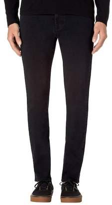 J Brand Parallax Moto Skinny Fit Jeans (Hype)
