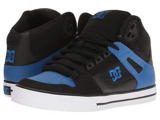 DC Spartan High WC Men's Shoes