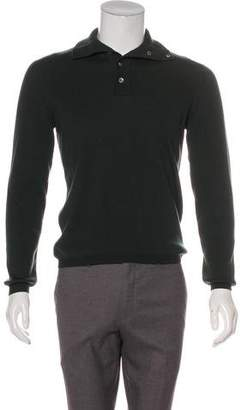 Gucci Wool & Cashmere Sweater