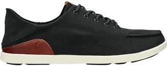 OluKai Manoa Shoe - Men's