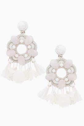Ranjana Khan Jaqueline Earrings