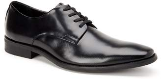 Calvin Klein Ramses Box Texture Oxfords