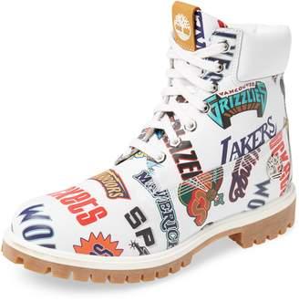 Timberland Premium NBA Collection Boot