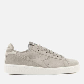 Diadora Women's Game Low S Suede Trainers