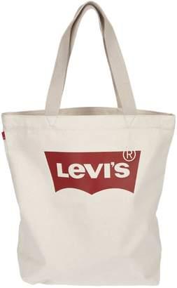 Levi's Levis Logo Print Shopper Bag