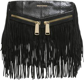 DSQUARED2 Rock Clutch