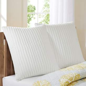 Inkivy INK+IVY Camila Quilted Euro Sham