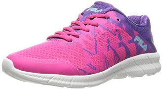 Fila Women's Memory Finity Running Shoe $29.99 thestylecure.com