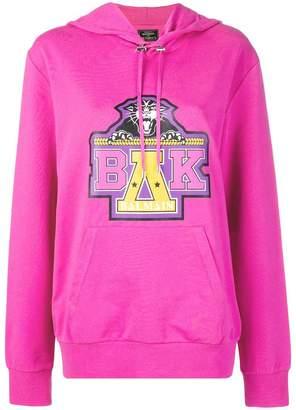 Balmain x Beyonce printed hoodie