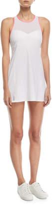 Monreal London Champion Slim-Fit Racerback Athletic Dress