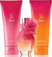Alegria Flor 3-Piece Blooming Fragrance Collection