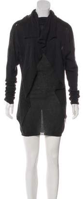 Giada Forte Collection by Cashmere Turtleneck Dress Set