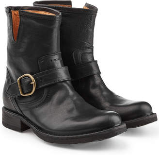 Fiorentini+Baker Eli Leather Ankle Boots