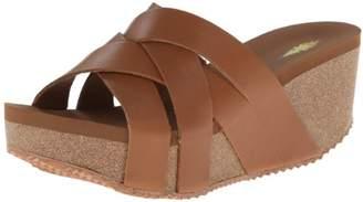 Volatile Women's Mayfield Wedge Sandal