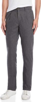 Serge Blanco Wool Chino Pants