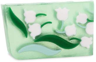 Primal Elements 6 oz. Glycerin Bar Soap - Lily of the Valley $9 thestylecure.com