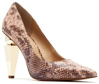 Katy Perry Memphis Cone Heel Pumps Women Shoes