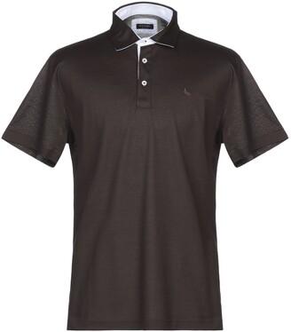 Gran Sasso Polo shirts - Item 12107695GD