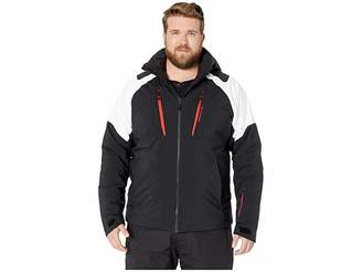 Obermeyer Big and Tall Foundation Jacket