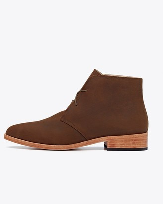 Nisolo Isa Boot Oak