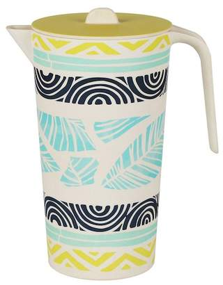 Jay Import Collage Pitcher