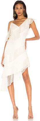 Keepsake Aspire Midi Dress