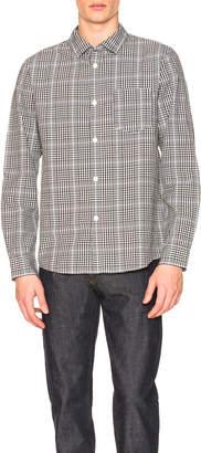 A.P.C. John Shirt