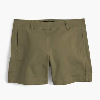 "J.Crew 5"" Stretch Chino Short"