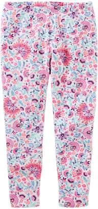 Osh Kosh OshKosh Girls' Toddler Full Length Legging