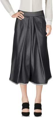 Jijil 3/4 length skirts - Item 35326041EV
