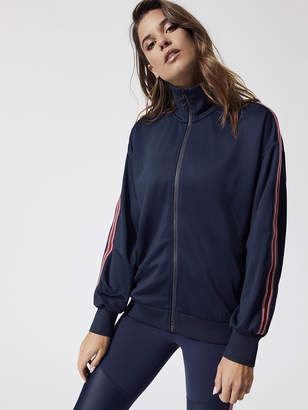 Sweaty Betty CLASSIC RETRO TRACK JACKET
