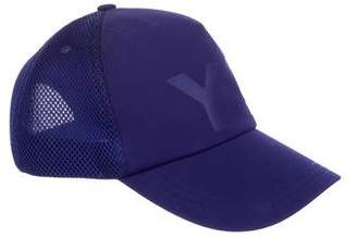 Y-3 Graphic Baseball Hat