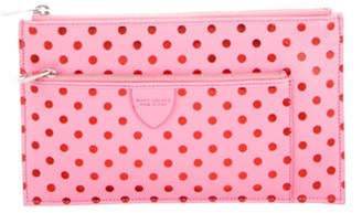 Marc Jacobs Small Multi Pouch Pink Small Multi Pouch
