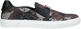 Versace Low-tops & sneakers - Item 11722865FG
