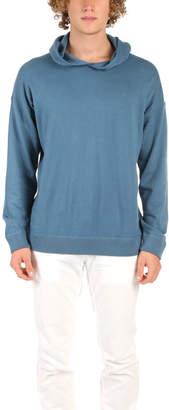 Massimo Alba Hoody Sweater
