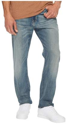 Lucky Brand 410 Athletic Fit in Beckville Men's Jeans