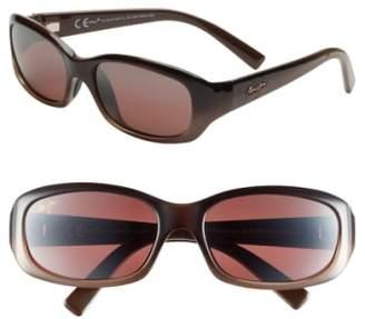 Maui Jim Punchbowl 54mm PolarizedPlus(R) Sunglasses