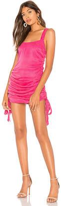 Lovers + Friends Tina Mini Dress